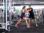 Fitness First Melbourne Gym GymJoin our many gym floor programs