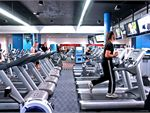 Fitness First Melbourne Gym CardioThe signature cardio theatre