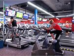 Fitness First South Yarra Gym Fitness Enjoy a world of entertainment