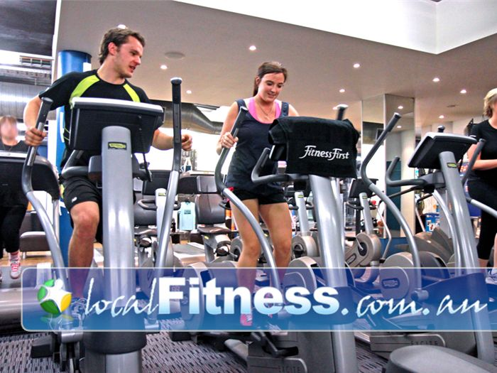 Fitness First South Yarra Gym Fitness At Fitness First South Yarra,