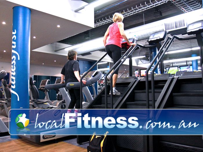 Fitness First Prahran Gym Fitness Choose your Fitness First South