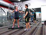 Fitness First Toorak Gym Fitness Increase flexibility and muscle