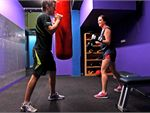 Fitness First South Yarra Gym Fitness Our signature PT Zone, with an