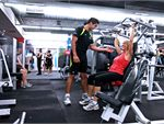Fitness First Prahran Gym Fitness Guided strength training