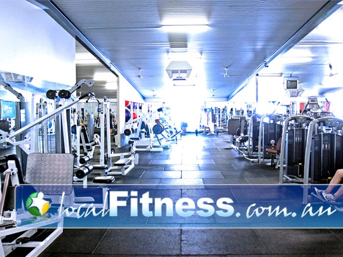 Goodlife Health Clubs Melville Our spacious Melville gym is conveniently located at the Melville Plaza.