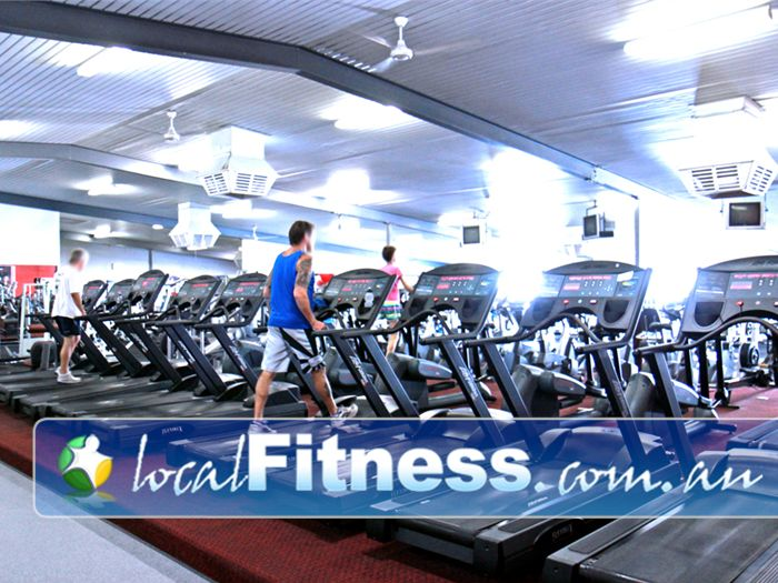 Goodlife Health Clubs Near Palmyra Dc Tune into your favorite shows on the cardio theatre screens.