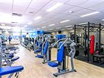 Genesis Fitness Clubs Byford Gym Fitness The Genesis Byford gym provides
