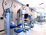 Genesis Fitness Clubs Byford Gym Fitness The spacious 24 hour gym