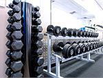 Genesis Fitness Clubs Darling Downs Gym Fitness Fully equipped free-weights