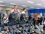 Genesis Fitness Clubs Cardup Gym Fitness Multiple machines so you don't