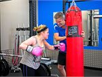 Genesis Fitness Clubs Whitby Gym Fitness Byford personal trainers can