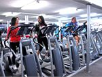 Goodlife Health Clubs Westminster Gym Fitness Multiple cardio machines so you