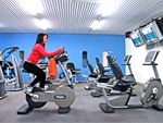 Goodlife Health Clubs Girrawheen Gym Fitness A comprehensive range of cardio