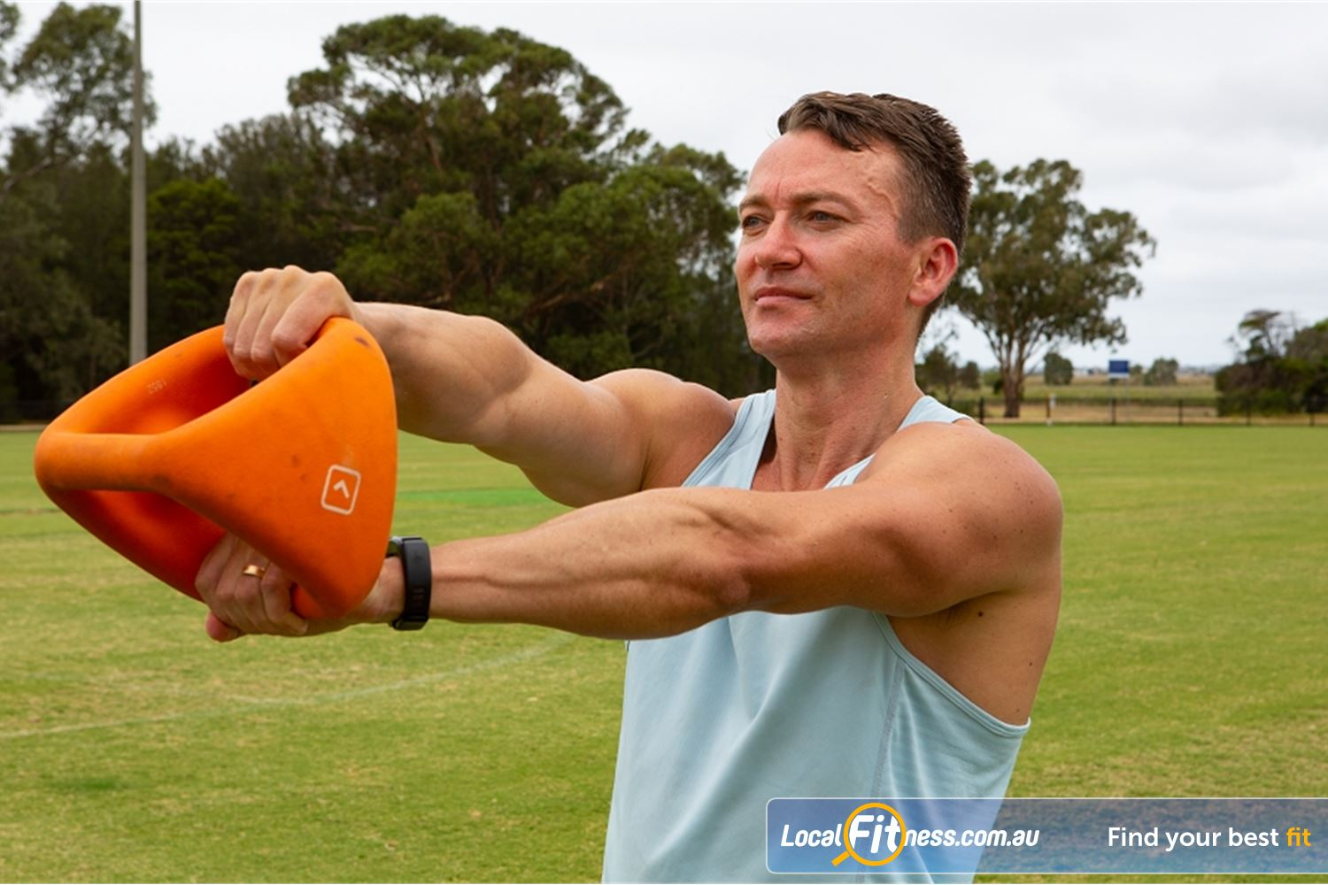 Step into Life Graceville Challenge your fitness with our Graceville High Intesnity Invertal Training classes.