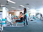 Fernwood Fitness Bell Post Bell Park Gym Fitness Our Bell Post women's gym