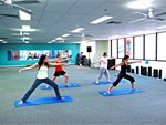 Fernwood Fitness Bell Post North Shore Gym Fitness Pilates and Bell Post Yoga are