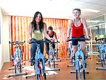 Fernwood Fitness Bell Post Bell Park Gym Fitness Bell Post spin cycle classes