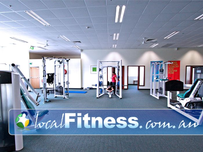 Fernwood Fitness Near Prairiewood We provide the right fitness and weights to help women lose weight.