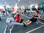Fernwood Fitness Prairiewood Gym Fitness Vary your cardio with indoor