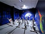Fernwood Fitness Bossley Park Gym Fitness Wetherill Park spin cycle