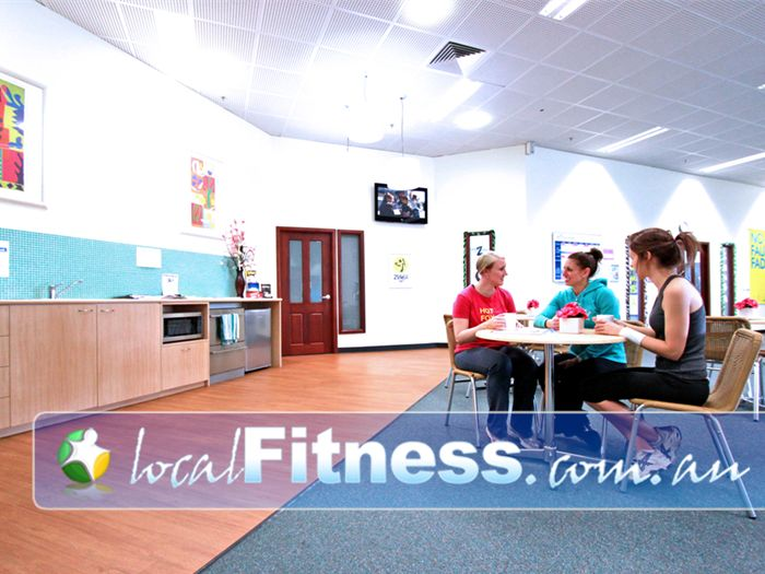 Fernwood Fitness Wetherill Park Fernwood Wetherill Park provides your own special place to unwind.