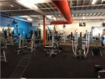 Fit n Fast Vermont South Gym Fitness Our free-weights area includes