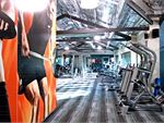 Goodlife Health Clubs Pacific Pines Gym Fitness A wide range of strength