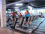 Goodlife Health Clubs Parkwood Gym Fitness Our cardio theatre provides a