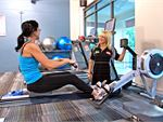 Goodlife Health Clubs Pacific Pines Gym Fitness Vary your cardio workout with