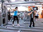 Goodlife Health Clubs Molendinar Gym Fitness The spacious Goodlife Nerang