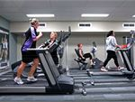 Goodlife Health Clubs Nerang Gym Fitness Ladies love the comfort and