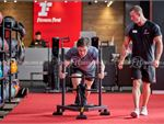 Fitness First Long Point Gym Fitness Get a functional cardio workout