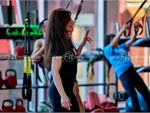 Fitness First Minto Heights Gym Fitness Menai personal trainers can