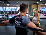 Fitness First Menai Gym Fitness Menai personal trainers can