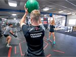 Fitness First Minto Heights Gym Fitness Improve your stability and