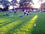 Step into Life SA St Marys Outdoor Fitness OutdoorKeep motivated by working as a