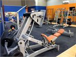 Plus Fitness 24/7 Milperra Gym Fitness State of the art heavy duty