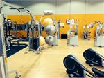 Plus Fitness 24/7 Milperra Gym Fitness Enjoy strength training in East