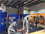Plus Fitness 24/7 East Hills Gym Fitness The spacious East Hills gym