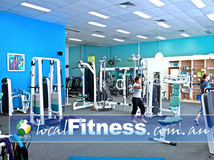 Fernwood Fitness Sunnybank Our Fernwood Sunnybank gym provides an intimate and personal atmosphere.