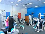 Fernwood Fitness Sunnybank Gym Fitness Not all women strength training