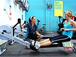 Fernwood Fitness Sunnybank Gym Fitness Vary your workout with our HUGE