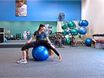 Fernwood Fitness Runcorn Gym Fitness Incorporate flexibility into
