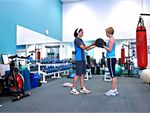 Fernwood Fitness Sunnybank Gym Fitness Member Motivators are always on