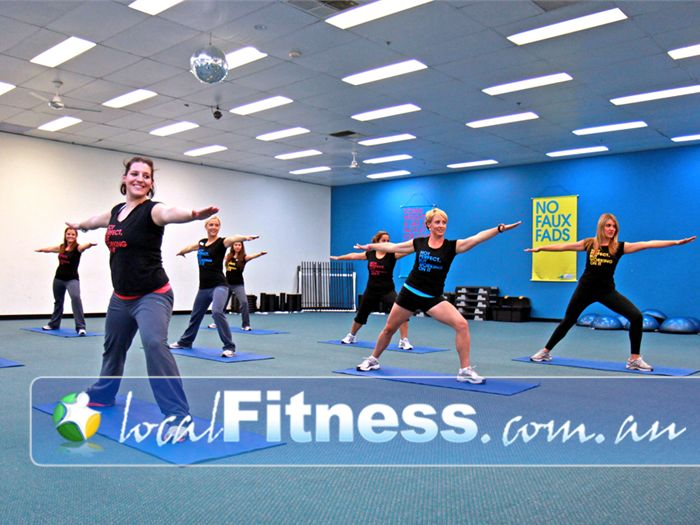 Fernwood Fitness Near Nathan Popular classes such as Pilates and Sunnybank Yoga run throughout the week.