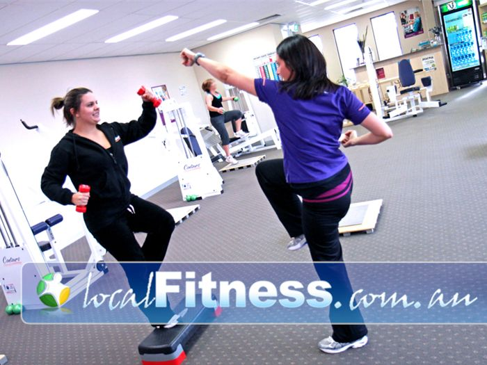 Contours Mount Waverley Contours Mt Waverley women's fitness programs are simple, easy and fun.