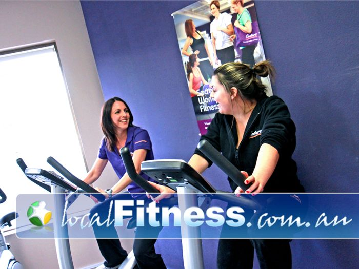 Contours Mount Waverley We value women's weight-loss solutions with real benefits.
