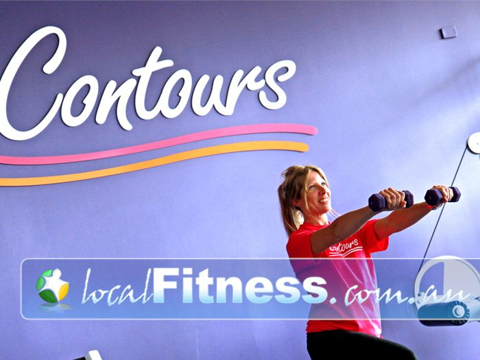 Contours Near Notting Hill Women's fitness programs to suit even the busiest women.