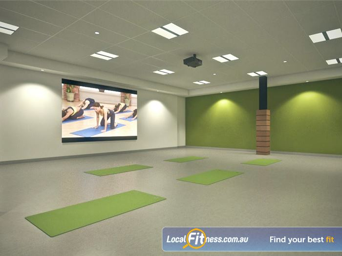 Goodlife Health Clubs Gym Spearwood  | Zumba, Les Mills, Yoga, Pilates and more.