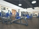 Goodlife Health Clubs Success Gym Fitness Plenty of benches, dumbbells,